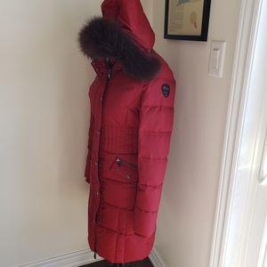 XS Pajar winter parka worn a couple times